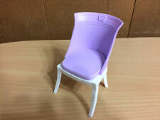Barbie Doll My Dream House Decor Collection Bedroom Vanity Chair Furniture