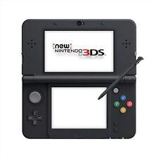 NEW Nintendo 3DS Black System Model Console kisekae Japan Import