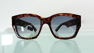 Anne Klein for Riviera Tortoise Sunglasses