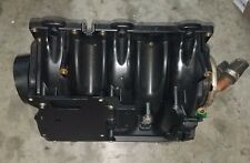 Sea Doo RXP RXT GTX 4-tec air intake intercooler tube supercharged manifold