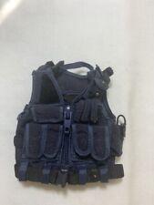 1/6 Medicom SAS - Blue Load Vest