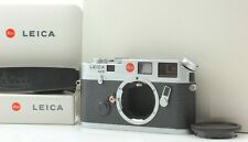[TOP MINT in Box 1996 Model] Leica M6 Non TTL 0.72 35mm Film Camera From JAPAN