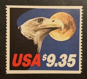 TDStamps: US Hight Value Stamps Scott#1909 $9.35 Mint NH OG