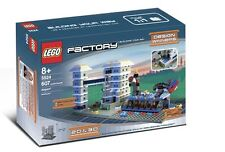Lego 5524 Factory Airport ** Sealed Box