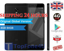 Android 64GB Xiaomi Redmi Note Mobile Phones & Smartphones