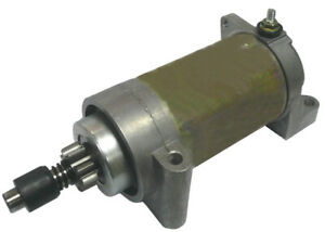 Sports Parts Inc Starter SM-01214