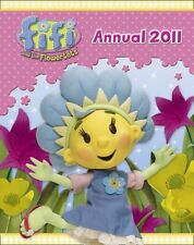 Fifi and the Flowertots Annual 2011