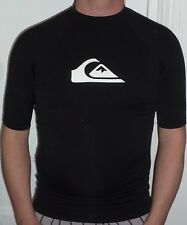 QUIKSILVER - T-SHIRT NATATION - taille S