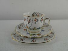More details for royal albert cherryripe trio cup/saucer/plate h35