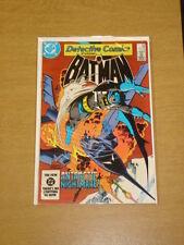 DETECTIVE COMICS #541 BATMAN DARK KNIGHT NM CONDITION AUGUST 1984