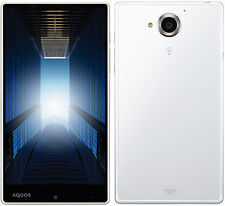 SHARP 404SH AQUOS Xx-Y IGZO METAL FRAME 5.7 INCH ANDROID PHONE UNLOCKED NEW Xx