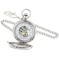 Charles-Hubert Brass Band Round Wristwatches