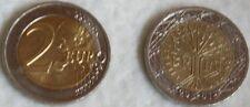 2 Euro - Frankreich - 2001 - Kursmünze