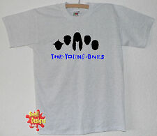 THE YOUNG ONES cult tv funny retro cool 80s T Shirt All Sizes