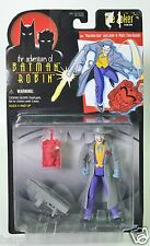 THE ADVENTURES OF BATMAN AND ROBIN THE JOKER ACTION FIGURE NRFP