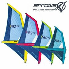 Arrows iRIG One Hinchable Windsurfrigg Completo Para Standup Remo Isup