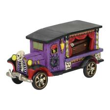 Department 56 Halloween Village Accessory New 2018 LAST RITES RIDE 6001740