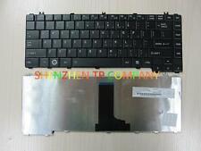New Keyboard For Toshiba Satellit L600 L645 L700 L730 L740 L745 L745D L730 L735