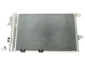 RADIATEUR CLIMATISATION POUR OPEL ASTRA II G ZAFIRA