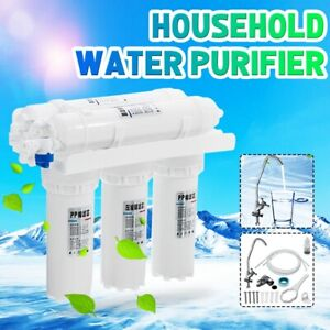 5 Stage Home Drinking Water Filter Purifier Ultra Filtration Household Filter