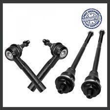 Tie Rod Ends for Power Steering, Gear Box Fits GMC Truck Yukon XL, 1500, 2500