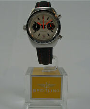 HAU Breitling Chrono Matic 2114 Chronograph Herren Uhr Stahl automatic cal 12
