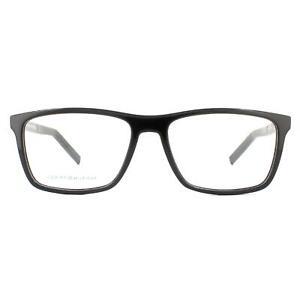 Tommy Hilfiger Glasses Frames TH 1592 807 Black Men