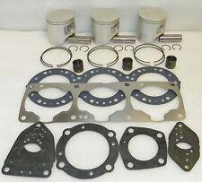 WSM KAWASAKI 1100 STX ZXi Top End Piston Rebuild Kit PWC 010-821-20 OE 13001-371