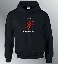 Sweat Shirt Hoodie Customised Hayabusa Motorcycle 1300 Gsxr GSX R Sweatshirt
