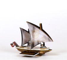 Pirates of the Barbary Coast - #024 Desert Wind