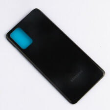 For Samsung Galaxy S20 S20+ S20 Ultra Back Glass Replacement Housing Door Cover