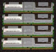 Apple Mac Pro Memory Kit 4GB (4x1GB) DDR2 800MHz PC2-6400 ECC Buffered - Perfect