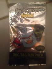 Angry Birds Space Dog Tag Fun Pack.