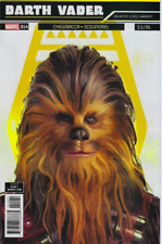 Darth Vader #14 Galactic Icon Variant Cover B Marvel HEAD SHOT