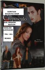 CREPUSCULO Parodia JENNA HAZE This isn't Twilight English language Spain DVD NEW