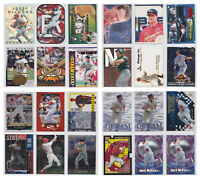 Mark McGwire Insert Parallel Numbered RARE - Choose From List - 6 Dollar BIN