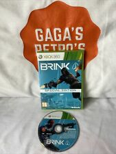 Brink Special Edition Game Xbox 360 VideoGames Expertly Refurbished Product