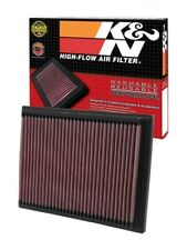 K&N Hi-Flow Air Intake Drop In Filter 33-2070 For BMW *See Detail*