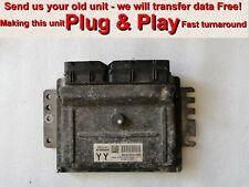 Nissan Micra 12 1.2 ECU MEC32-060 K4 4920 YY *Plug & Play *Free Programming BY