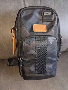 New in bag - Tumi Fremont FIFE Slim Sling Bag