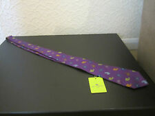 Etro Paisley Patterned Silk Tie