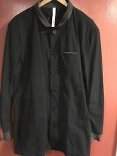 Lululemon Mens Coat/jacket Black Sz Xxl
