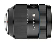 Samsung 16-50mm F 2-2.8 S ED OIS Lens