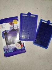Activated Carbon Aquarium Filter Cartridges