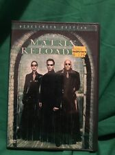 Matrix Reloaded (DVD)