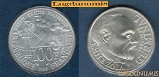 FDC - 100 Francs Emile Zola 1985 12 500 Exemplaires Scéllée provenant coffret FD