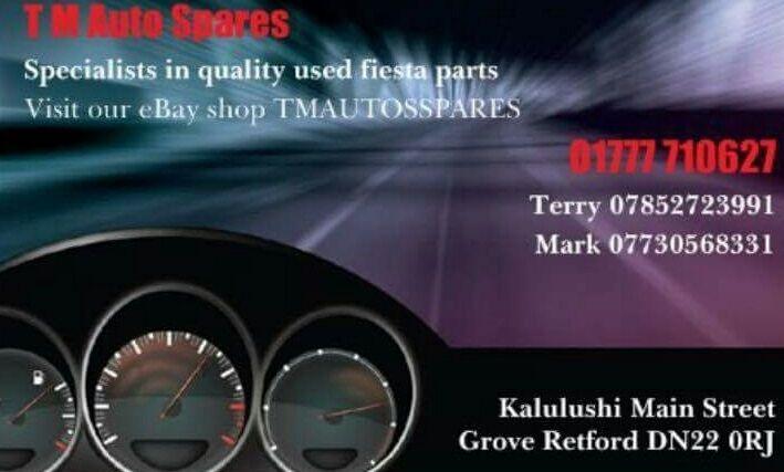 TM-Auto-Spares-Limited