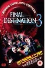 Final Destination 3 [2006] [DVD] Mary Elizabeth Winstead, Ryan Merriman