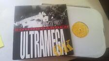 soundgarden ultramega OK 1988 lp vinyl sst grunge rock chris cornell nirvana WOW