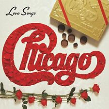 Chicago - Love Songs [CD]